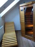Penzión GABRIELA - Sauna
